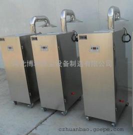 移动式焊烟除尘器单机除尘器