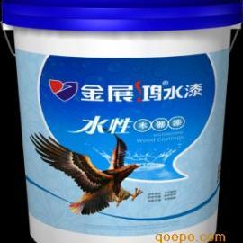 厂家直销高效抗碱易于施工干燥快金展鸿水性木器漆