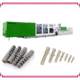 塑料膨胀保温钉设备膨胀钉/膨胀管生产机器