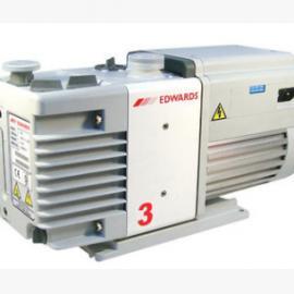 爱德华真空泵 EDWARDS RV3 机械油泵 前级泵