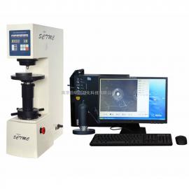 V1.0布氏硬度自动测量系统