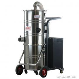 威德尔工业用吸尘器 上海工厂仓库地面粉尘大功率吸尘机