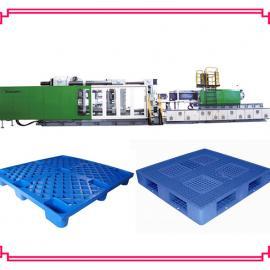 塑料托盘生产设备 各种规格塑料托盘生产机器
