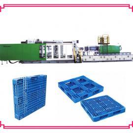 供应大量商用塑料网格托盘生产设备