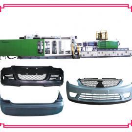 塑料汽车保险杠生产设备 塑料汽车保险杠生产机器