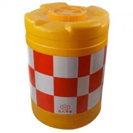 水马、围挡、防撞桶吹塑机厂家价格 吹塑设备 塑料成型设备