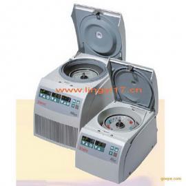 贺利氏Pico 17热电微量高速冷冻离心机