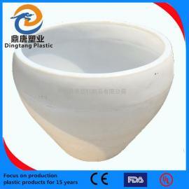 【厂家直供】食品级腌制 酿酒 发酵 PE圆形塑料桶