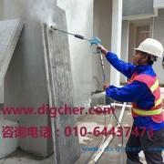 建筑外墙高压水混凝土拉毛机-外墙高压水拉毛机
