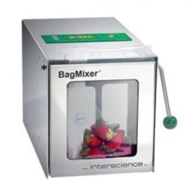 法国进口BagMixer®400 CC拍打式均质仪
