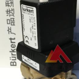 BURKERT 6213EV A 13 NBR