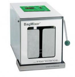 BagMixer400VW拍击式均质器/无菌均质器