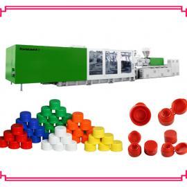 塑料瓶盖专用设备塑料瓶盖生产机器机械