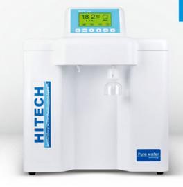 和泰去离子纯水机实验室分析用纯水机