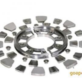 高速齿轮箱瓦块专业MIG焊加工