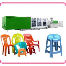 塑料凳子椅子生产设备 塑料凳子椅子注塑机