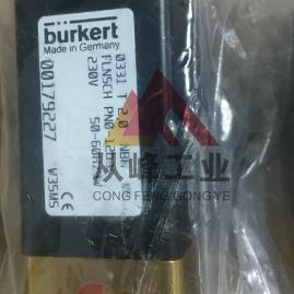 宝德电磁阀/burkert0331电磁阀