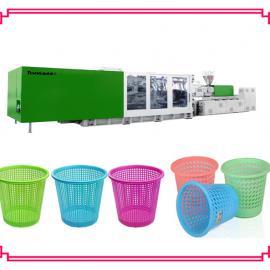 塑料垃圾篓生产设备 塑料垃圾篓生产机器
