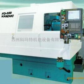 日本进口kanzaki神琦FGD&FD&GFC系列珩齿机
