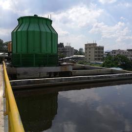 印染废水治理|印染废水工程改造