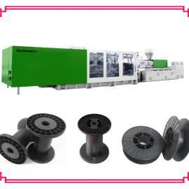 塑料焊丝线盘设备机械机器注塑机