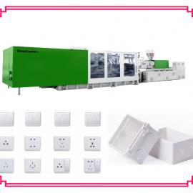 塑料线盒设备 86线盒注塑机