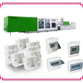 PVC塑料线盒机械机器生产线