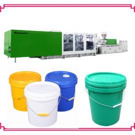 润滑油桶桶生产设备 润滑油桶桶注塑机