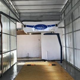 杭州佩德卡智能360全自动洗车机价格