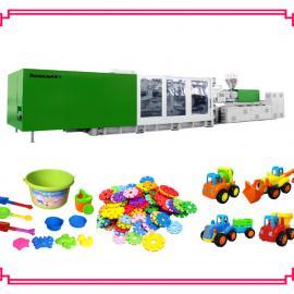 塑料玩具生产设备