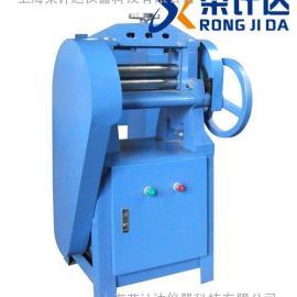 上海橡胶双面刨片机价格
