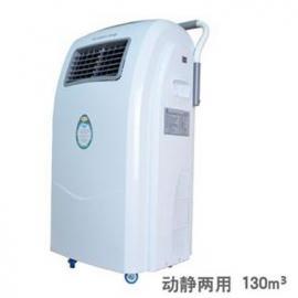 肯格王移动式空气消毒机YKX-100动静两用