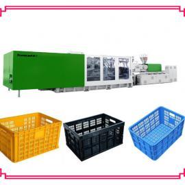 全自动塑料周转箱生产设备 塑料周转箱生产机器