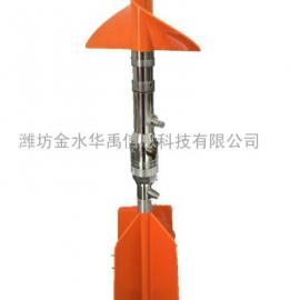LJ20A型旋桨式高流速仪