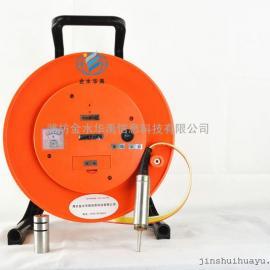钢尺水位计,电测水位计,便携水位计HY.SWJ-300
