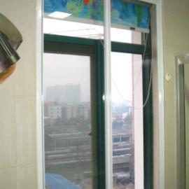 隔音窗隔音的好处隔音窗的选购技巧,静美家通风隔音窗