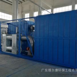 惠州活性炭再生设备