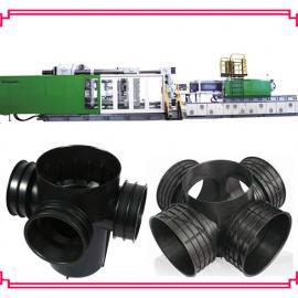 塑料检查井生产机器 塑料检查井生产设备