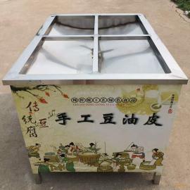 大冶腐竹机 大型商用腐竹机 酒店专用腐竹机
