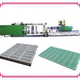 塑料漏粪板生产设备