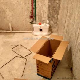 全自动污水提升泵 一体化污水提升设备 苏州地下室提升器