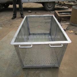 实体工厂生产定做不锈钢雨水截污过滤筐篮