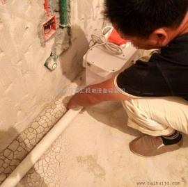 美国艾维里 地下室专用污水泵 带切刀潜水污水泵 苏州