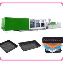 塑料育秧盘生产银河彩票客户端下载 育苗盘生产机械
