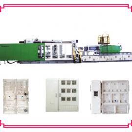 塑料电表外壳生产设备机械机器生产线
