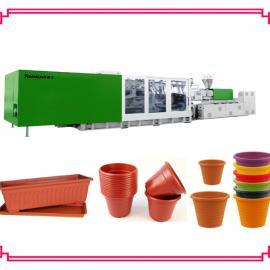 塑料花盆生产机器 塑料塑料花盆生产机器
