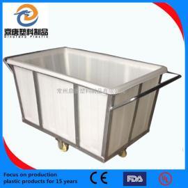 常州鼎唐方桶 50L-1100L塑料方箱 方形周�D箱