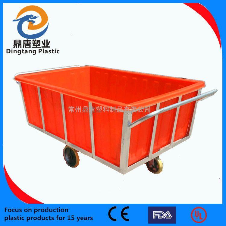 供应塑料方箱,周转箱,方箱价格