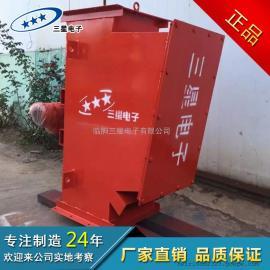 RCYG-100管道式永磁自卸除铁器