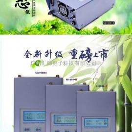 KEC900+II生态级负离子检测仪 正负离子浓度监测仪